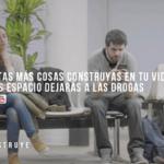 #CONSTRUYE, la nueva campaña de la Fundación de Ayuda contra la Drogadicción