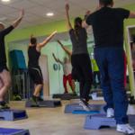 Actividades deportivas para el tratamiento de adicciones