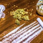 Cocaína y cannabis lideran las demandas de tratamiento y las incautaciones