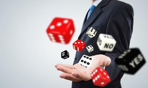 tres fases predecibles del juego patológico