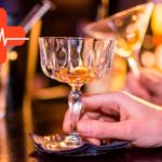 Efectos del alcohol en el aparato digestivo y circulatorio