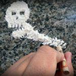 ¿Cuánto dura el síndrome de abstinencia de la cocaína?