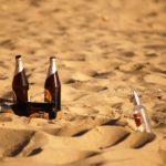 Los peligros de beber alcohol durante las vacaciones