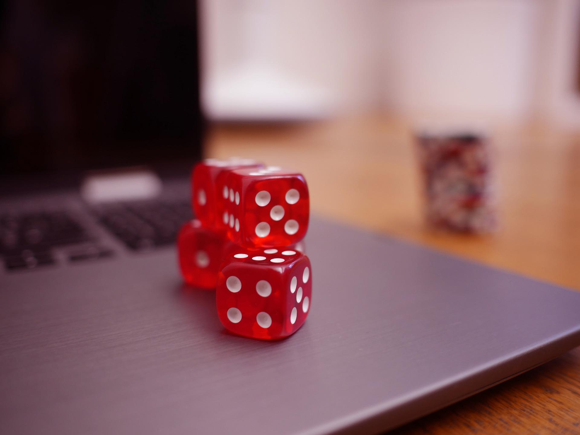 La adicción al juego es un trastorno adictivo muy grave.